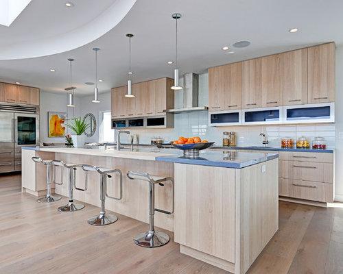 25 Best Contemporary Kitchen Ideas & Designs | Houzz