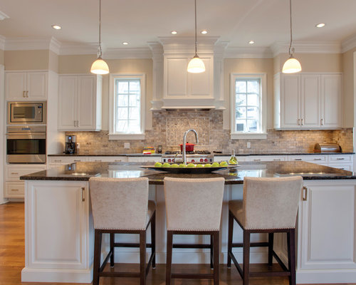 Calgary kitchen design ideas remodel pictures houzz for Kitchen designs calgary