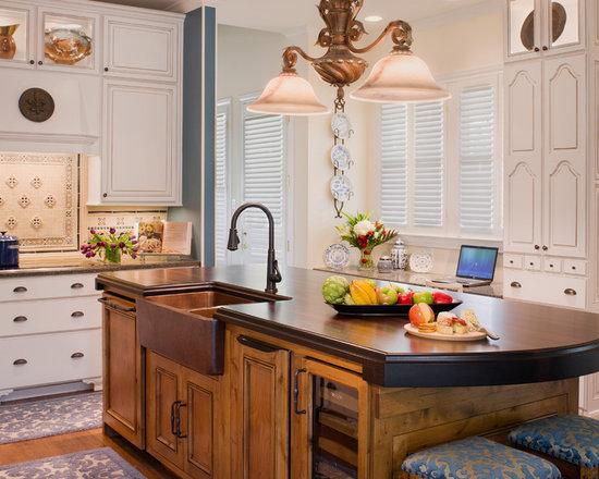 Island Sink And Dishwasher