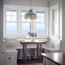 Traditional Dining Room by Connor Homes
