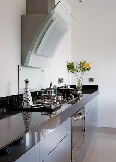 Modern Küche by Glenvale Kitchens