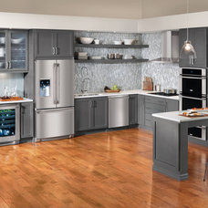 contemporary kitchen by Electrolux US