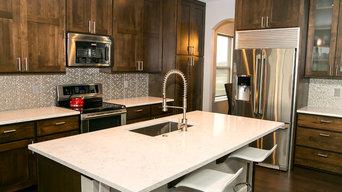 Electrolux Windsor Kitchen