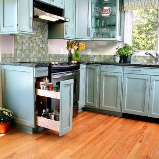 Elegant ADA Kitchen