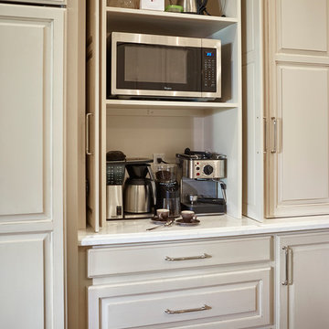 Elegant and Functional Kitchen