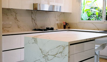 Elegant & Modern Kitchen Project (MS)