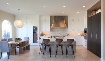 Elegant Carlsbad Kitchen Remodel - Beyond Builder Basic