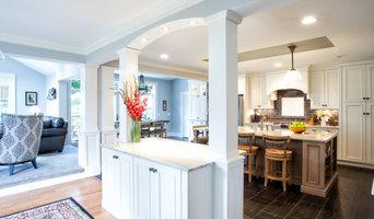 Elegant Contemporary Kitchens