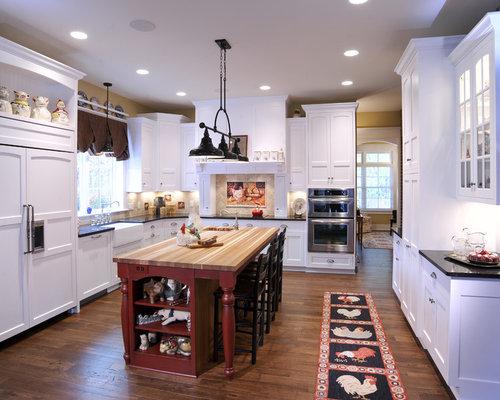 Island Light Home Design Ideas Renovations Photos