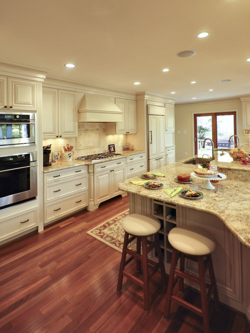 Inspiration For A Timeless Kitchen Remodel In DC Metro