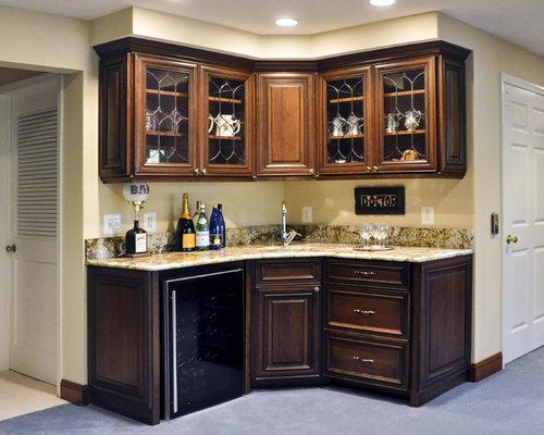 Best Corner Bar Design Ideas  Remodel Pictures  Houzz