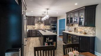 Elegant Kitchen by John Cisneros