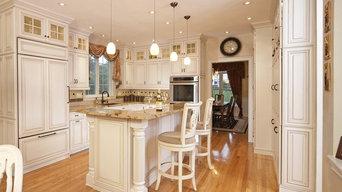 Elegant Kitchen Remodel - Elegant transformation!