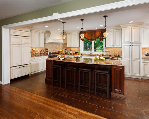 Tile To Wood Transition Home Design Ideas Pictures