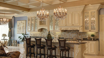 Elegant Kitchens
