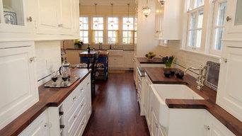 Elegant Luxury Kitchen