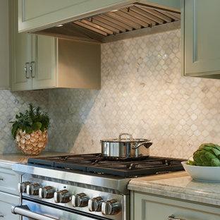Elegant Pasadena Kitchen Renovation