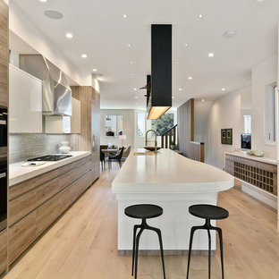 Elegant Remastered Contemporary in SF's Marina District