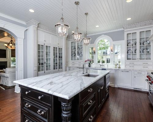 Victorian Separate Kitchen Design Ideas Renovations