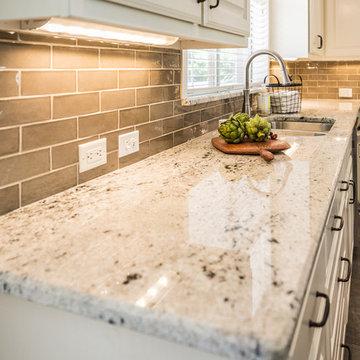 Elegant Windsor Kitchen