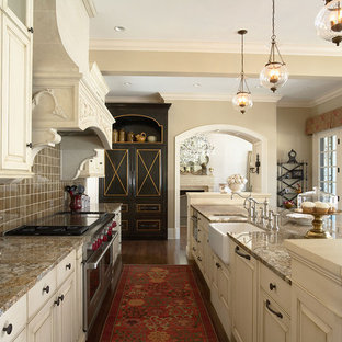 Kitchen Work Area Houzz