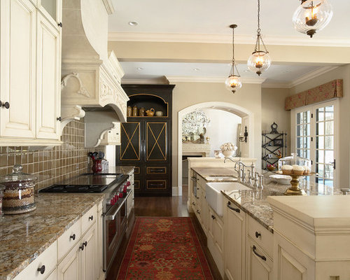 Captivating Example Of A Classic Kitchen Design In Minneapolis Part 13