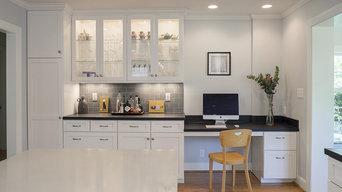 Elfin Kitchen