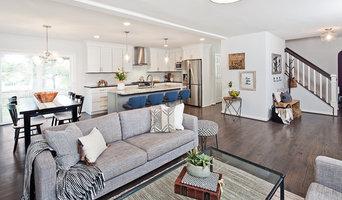 Eli Street Kitchen/Interior
