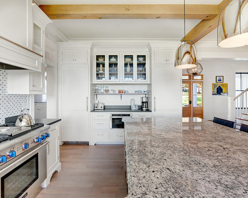 Houzz Kitchen Ideas Interesting 25 Best Farmhouse Kitchen Ideas  Houzz Decorating Inspiration