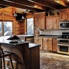 Showplace Cabinetry - Harrisburg, SD, US 57032