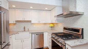 Ellery st. - Cambridge - 02138 - Kitchen & Bathroom Complete Remodel