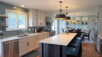 Ellicott City- Kitchen renovation and design