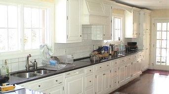 Ellsworth Kitchen