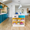 Pro Panel: 16 Quick Fixes for a Baby-Friendly Kitchen