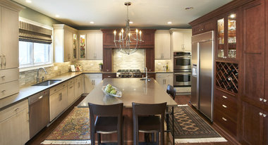 Chicago Interior Designers & Decorators