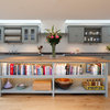 Open Kitchen Storage Ideas That Will Make You Want to Tidy Up