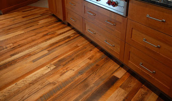 Elmwood Reclaimed Timber - Antique Reclaimed  Coastal Collage Wood Flooring
