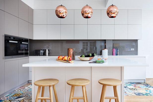 Trendy Køkken by Zulufish