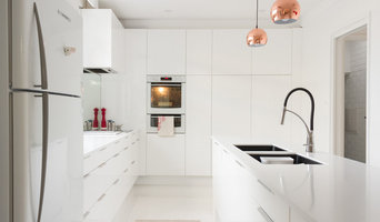 Elsternwick Renovation