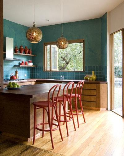 Clásico renovado Cocina by Camilla Molders Design