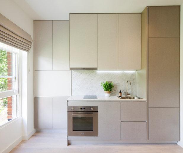 Trendy Køkken by Ardesia Design