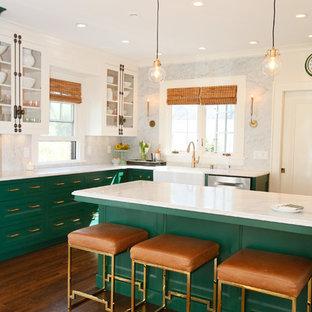 Stilmix Küche in Minneapolis