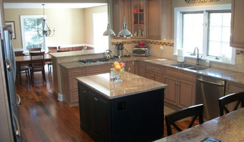 Emmaus Kitchen Remodel