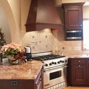 Emmaus, PA - Mediterranean - Kitchen