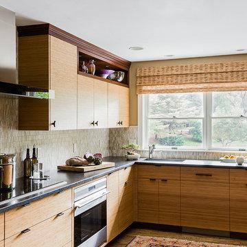 Empty Nesters Asian Kitchen