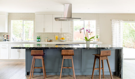 5 Welcoming Kitchens With Soft Color Palettes