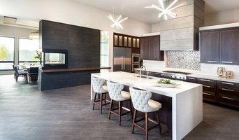 Emser Tile Kitchens