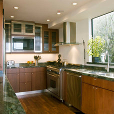 Contemporary Kitchen by Springfield Design
