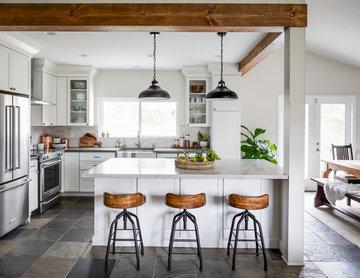 Encinitas Kitchen Remodel
