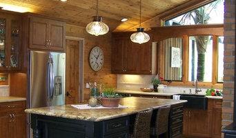 contact design moe kitchen bath heather moe designer - Kitchen And Bath Designers